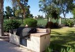 Location vacances Chandler - Ocotillo Home on Golf Course with Pool & Spa-1