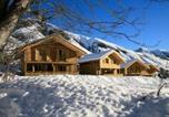 Location vacances Saint-Jean-d'Arves - Résidence Prestige Les Chalets de l'Arvan Ii-1