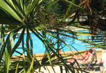 Camping avec Site nature Rives - Centre naturiste Terme d'Astor-2