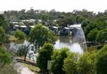 Villages vacances Canberra - Capital Country Holiday Park-1