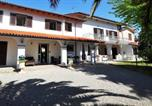 Hôtel Camaiore - Hotel Fly Versilia