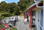 Hôtel Invercargill - Hilltop Backpackers Stewart Island-1