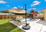Location vacances Pembroke Pines - Amazing house in Miami / Hollywood-1