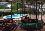 Location vacances Benalúa de las Villas - Alojamiento Rural la Veguetilla-3