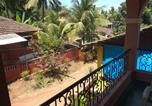 Location vacances Candolim - House of Serendipity - Sinquerim beach-3