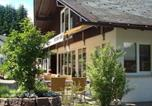 Location vacances Triberg im Schwarzwald - Pension & Apartments am Bergsee-3