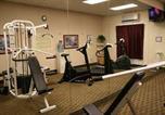 Hôtel Channelview - Hampton Inn Houston-Deer Park Ship Area-4