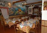 Hôtel Manfredonia - B&B Oasi Lago Salso-4