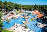 Camping 5 étoiles Messanges - Camping Club Famille Lou Pignada