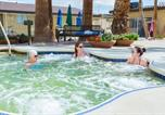 Camping Borrego Springs - Fountain of Youth Spa Rv Resort-4