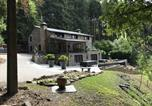 Location vacances Stoumont - Landhuis Isamar-2