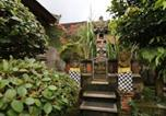 Location vacances Tegallalang - Alam Sari Homestays-4