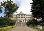 Hôtel Jeseník - Hotel Priessnitz-1