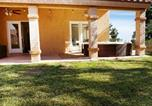 Location vacances Pahrump - 6 Bedroom Villa with Heated Pool and Spa-2
