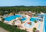 Camping Puget-Théniers - Camping Riviera D'Azur