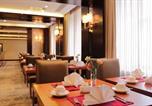 Hôtel Ulaanbaatar - Best Western Premier Tuushin Hotel-3