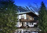 Location vacances Gerlos - Haus Tyrol-2