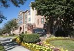 Location vacances The Woodlands - Resort Style Apt/Home-Houston-2
