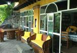 Location vacances Tepoztlán - Xoquiatitla-4