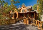 Location vacances Madison - Long Branch Lakes House 1703-2