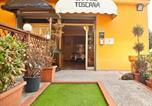 Hôtel Serravalle Pistoiese - Hotel Toscana