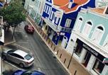 Hôtel Antilles néerlandaises - Curacao Suites Hotel-1