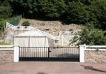 Location vacances Tavernay - La Cantonniere-2