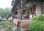 Location vacances Sapanca - Osi̇ Dağ Evi̇-4