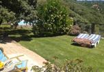 Location vacances Atajate - Holiday home Con Encanto-4