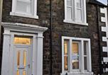 Location vacances Stornoway - Ferndale Guest Rooms-3