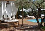Location vacances Cotignac - Guesthouse Le Mas de Cotignac-3