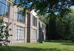 Hôtel Ooststellingwerf - Bitter en Zoet-2