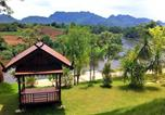 Villages vacances Tha Sao - Wang Yai River Kwai Resort-2