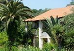 Location vacances Mesongi - Petros Studios-4