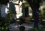 Location vacances Velleron - La Bastide-4