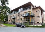 Location vacances Dún Laoghaire - Ridge Hall-4
