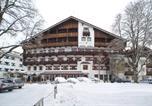 Location vacances Aurach bei Kitzbühel - Greif Apartment-1