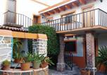 Hôtel San Juan del Río - Hotel Los Mezquites-4