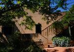 Location vacances Mazzarino - Casa Fondachello-3
