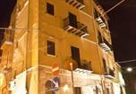 Hôtel Porto Empedocle - Beatus B&B-1
