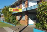 Hôtel Maryborough - Maryborough City Motel