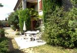 Location vacances Maubec - Apartment Robion-2