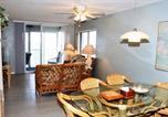 Hôtel Clearwater - Sand Castle I-508 Apartment-4