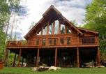 Villages vacances Maniwaki - Blueberry Lake Resort-2