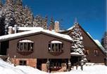 Location vacances Boulder - Timberhouse Ski Lodge-1