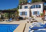 Location vacances Fanadix - Georgianna 8p-3