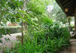 Location vacances Chiang Dao - Microkosmos Guesthouse (Chiang Dao)-4