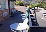 Hôtel Manitou Springs - Eagle Motel-3