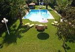Location vacances Spetses - Spetses Mansion-2