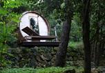 Hôtel Rocher - La cabane de Luca-3